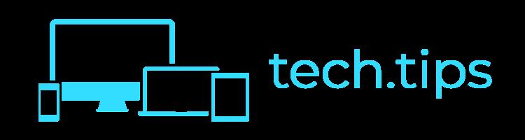 tech.tips logo